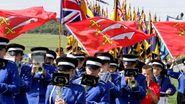 British Legion Day