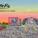 Little Mix - Newmarket Nights