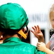 Summer SATURDAY 2018 Newmarket Races
