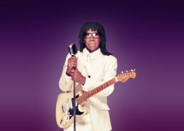 Nile Rogers & Chic