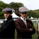 1920s Revival Raceday
