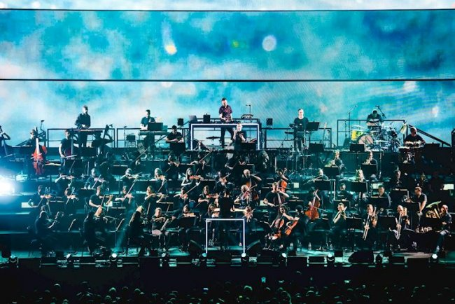 Calendar For 2019 - Pete Tong & The Heritage Orchestra